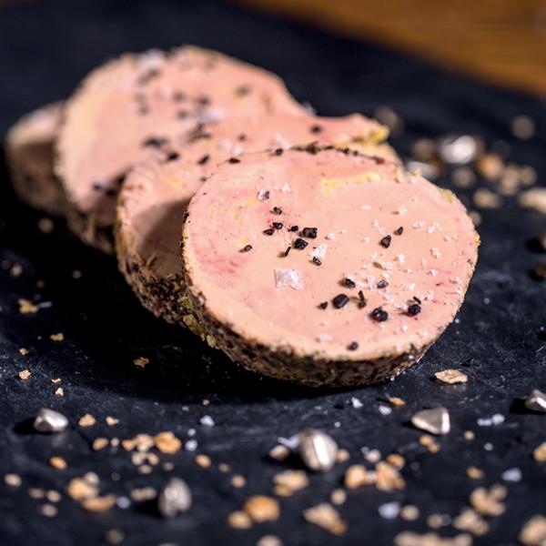 Foie gras de canard | Clos Saint Sozy