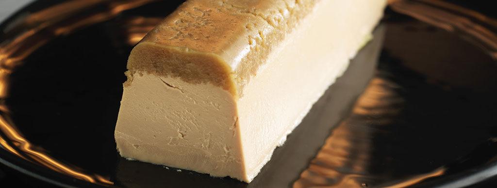 Blocs de foie gras mi-cuit | Clos saint sozy
